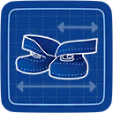 Blueprint Pirate Boots icon