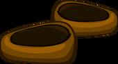 Caramel Flats icon