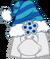 Gorro de Primera HerMORSA Navidad icono