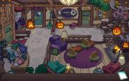 Halloween Party 2015 Ski Lodge