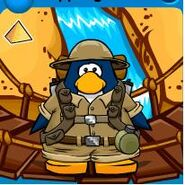 Jppenguin playercard