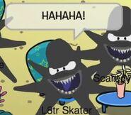 L8tr Skater: ¡JAJAJA!