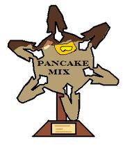 Pancakemixaward
