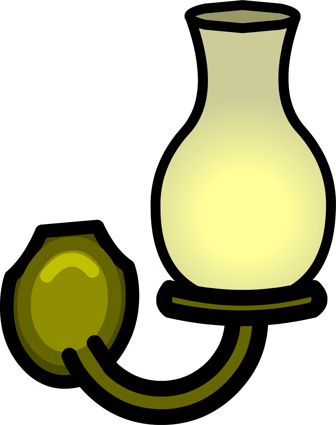 Image - Single Wall Light.PNG | Club Penguin Wiki | FANDOM powered ...