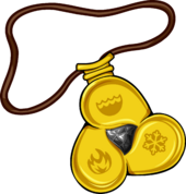 Amulet icon