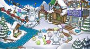 Centro Esquí Galería 2015