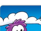 Club Penguin: ¡Día de Juegos!