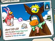 EggHunt Card