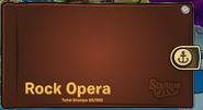 Estampillas De Rock Opera