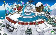 Festival de Nieve 2015 Montaña
