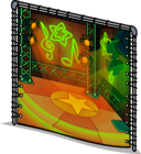 Green Screen sprite 012