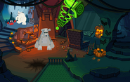 Halloween Party 2015 Herbert's Lair