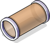 Long Puffle Tube sprite 005