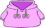 Pink O'berry Hoodie icon