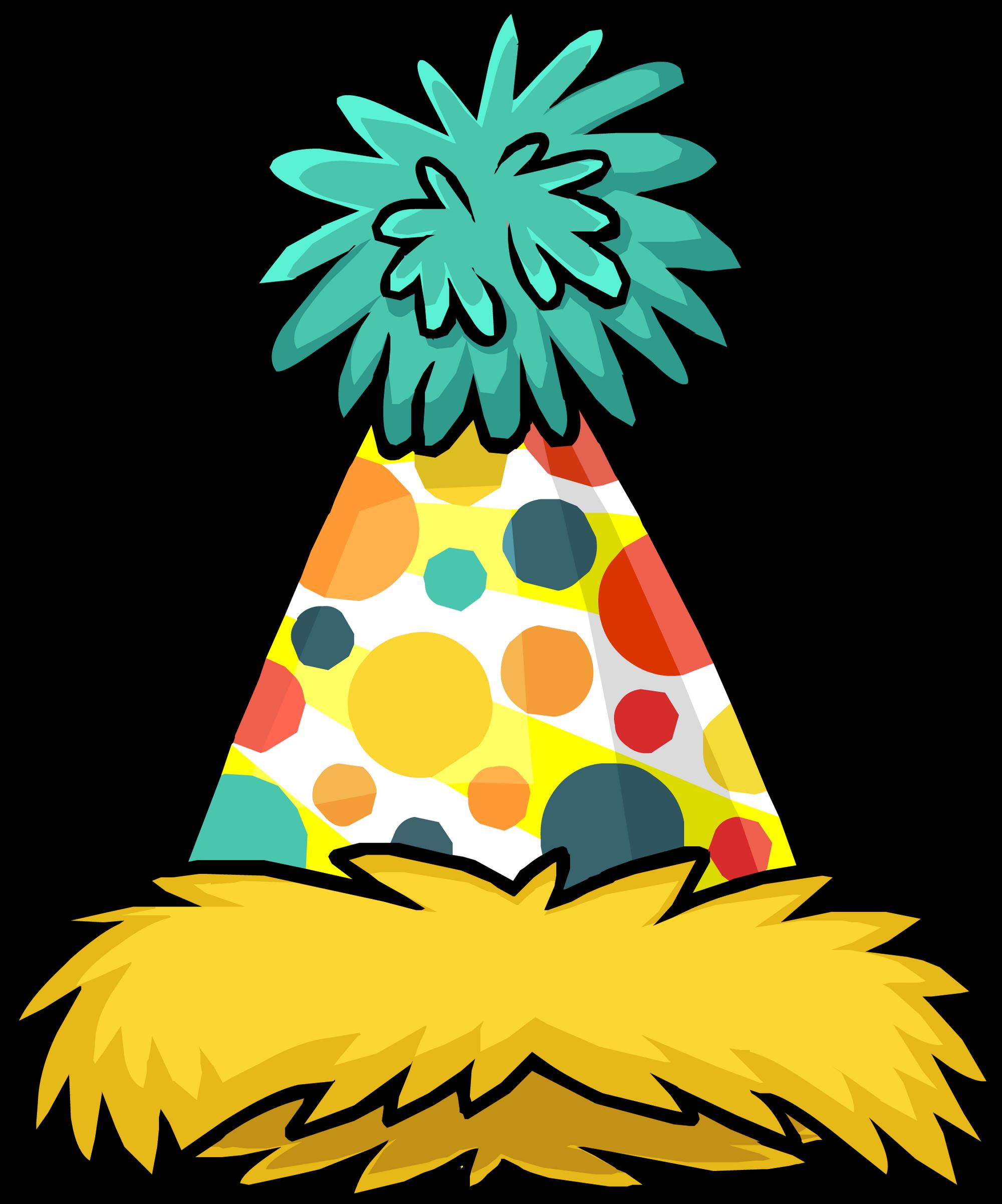 6e69e9bbefe Polka Puffle Hat