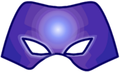 Sonic Blast Mask clothing icon ID 2117