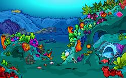 Subterraneo acuatico