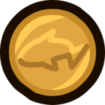 Treasure Hunt coin