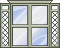 652 furniture icon
