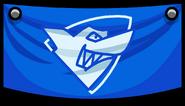 Bandera de Tiburones 0