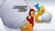 CPGD Minigame Rollin' Riot