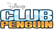 Club Penguin Membership Page Logo October 2012