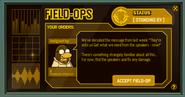Field-Op 28