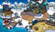 Muelle Una HerMORSA Navidad