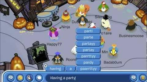 New Chat and New Friends on Club Penguin (Server Jumping Sneak Peek)-0
