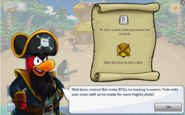 Pirate Party 2012 Rockhopper dialogue 3