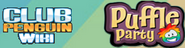 Puffle party logo 2013 made by raamish in cp