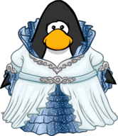 SnowQueenRobePlayercard