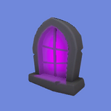 Spooky Window icon