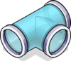 T-joint Puffle Tube sprite 002