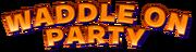 WaddleOn Party Logo (4)