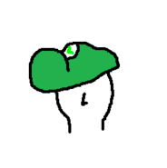 Burpy Hat