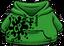 Clothing Icons 4503 Custom Hoodie