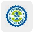 Club penguin kidspot award