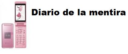 Diario de la mentira