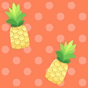 Fabric Pineapple icon