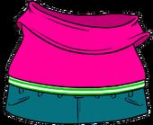 Fashionable Fuchsia Outfit