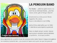 Fiesta Super DJ Anuncio en el Diario3