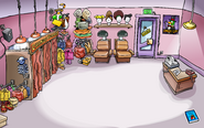 Gift Shop 2009