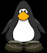 Kristoff's Boots PC
