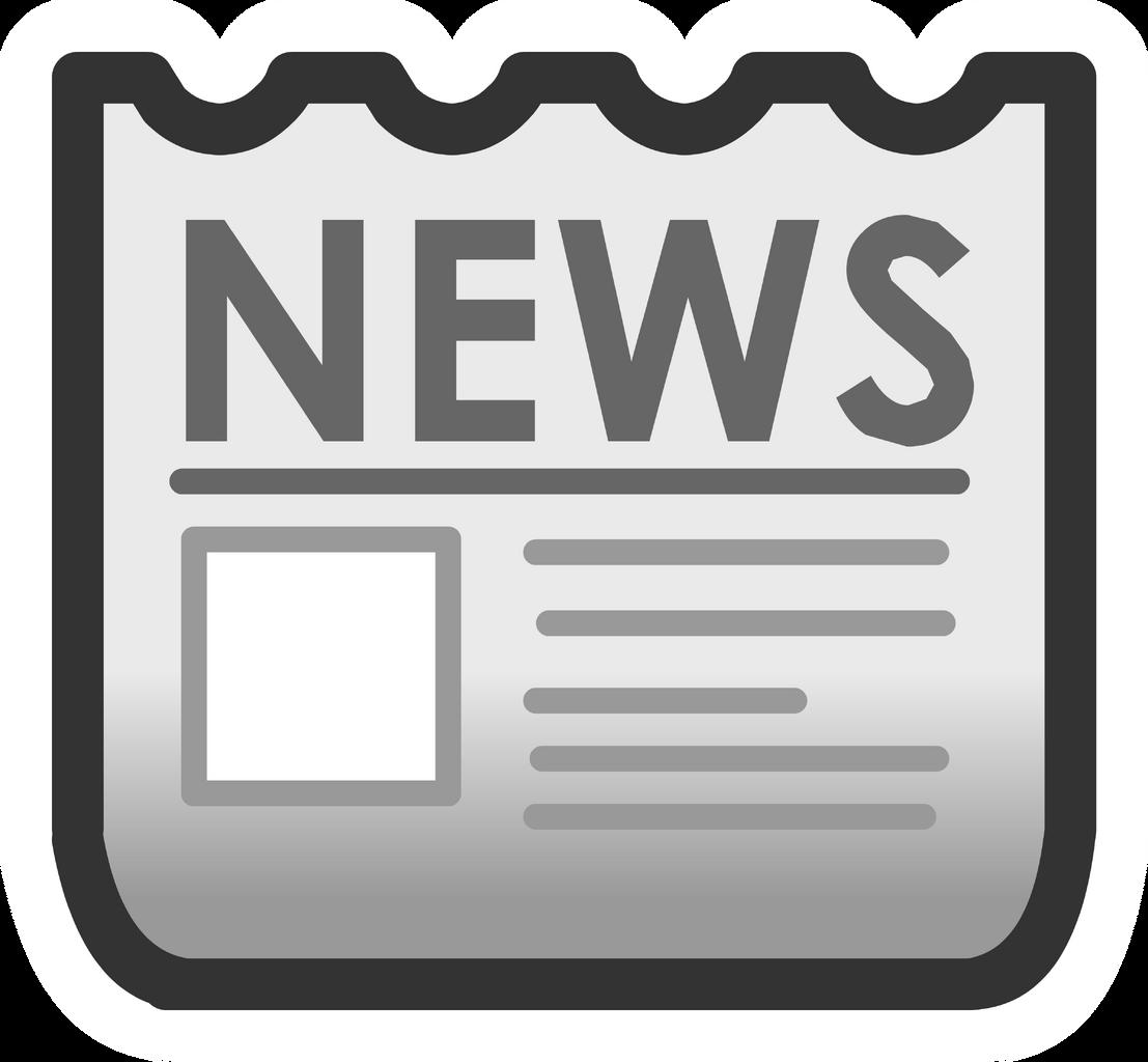 image - newspaper icon | club penguin wiki | fandom powered by wikia