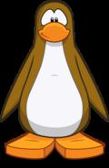 PenguinsBrown
