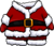Santa Suit clothing icon ID 4126