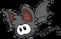 Bat Puffle