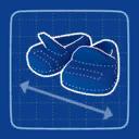 Blueprint Lunar Kicks icon