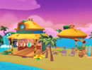 CPI Sunny Shores Sunset Igloo Sneak Peek